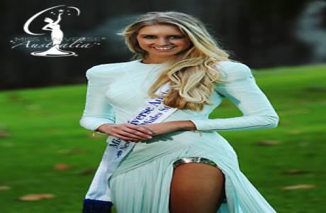 Miss Univers Australia