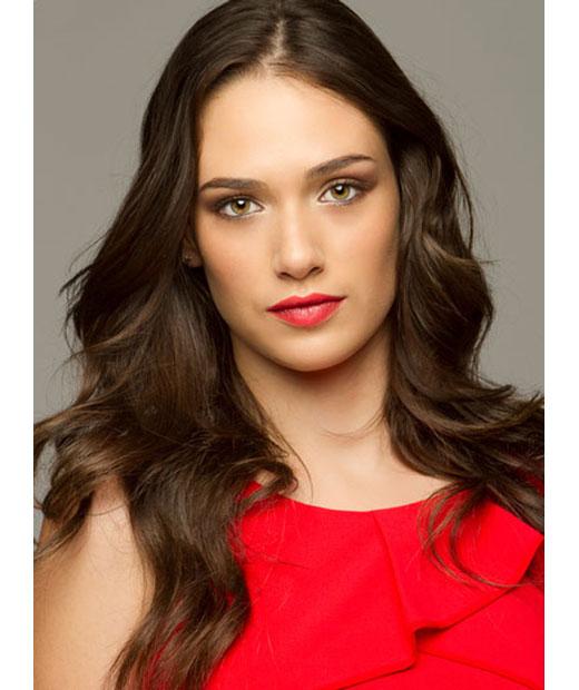 Olivia Kemper