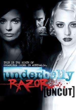 Underbelly Razor – Uncut